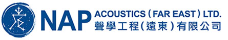 NAP Acoustics (Far East) Ltd.