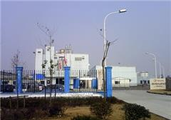 INVISTA Petrochemical Plant Transformer Station, China