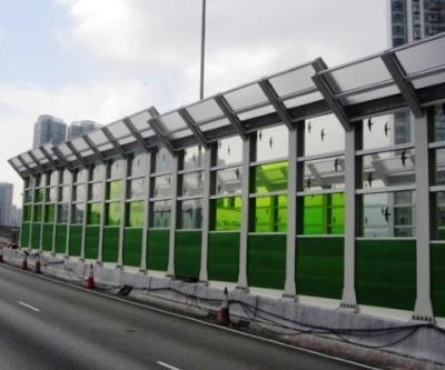 Noise Barriers System